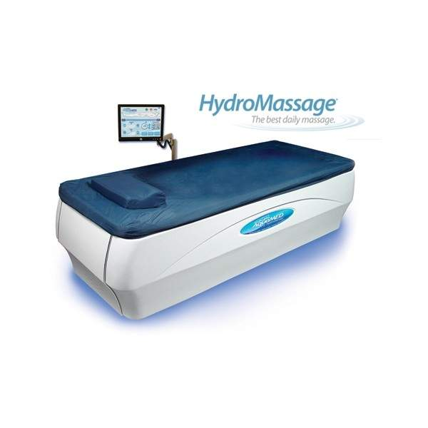 Hydrotherapy table machine